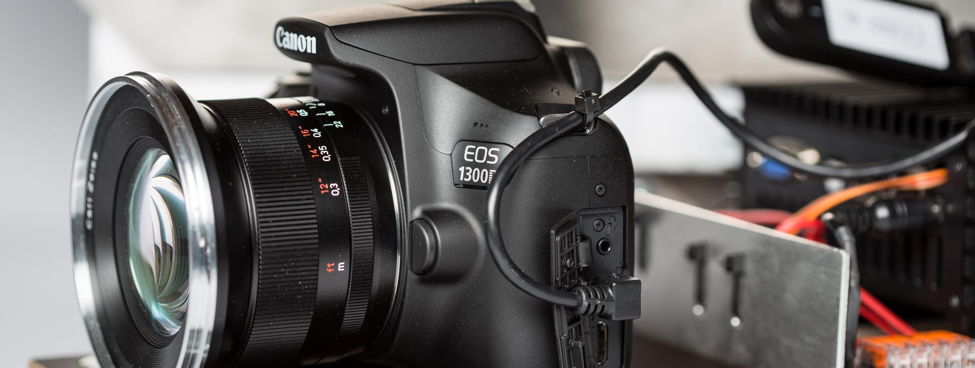 kameratechnik langzeitaufnahme baustellenkamera